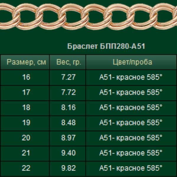 Браслет Панцирный-Параллельный